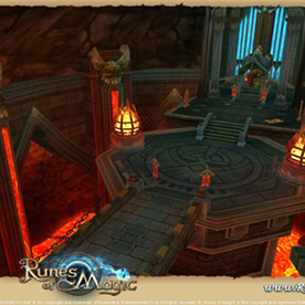 Runes of Magic Screenshot 4
